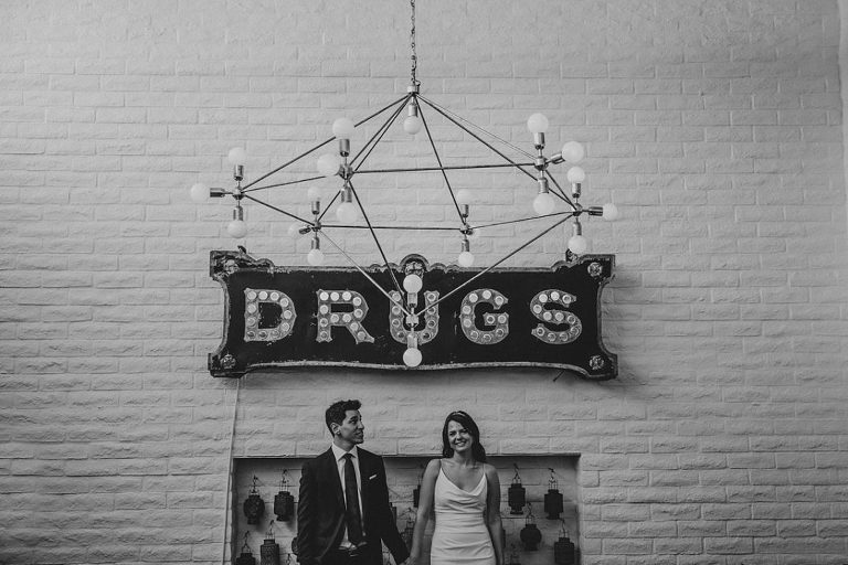 parker hotel wedding photos